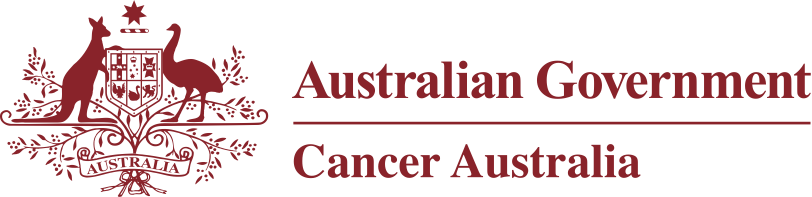 Cancer Australia Logo